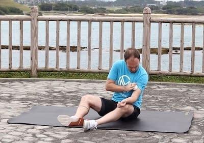 Biceps Release