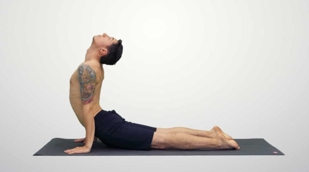 Thoracic Extension Mobility: The Ultimate How To Post